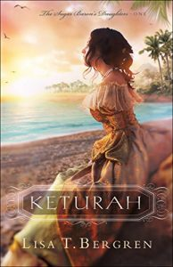 Keturah by Lisa T. Bergren